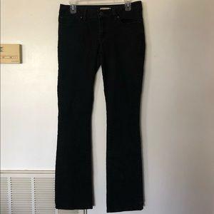 YMI Black jeans size 11
